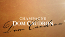 champagne dom-caudron map graphic