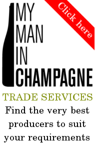 My Man In Champagne Trade Services